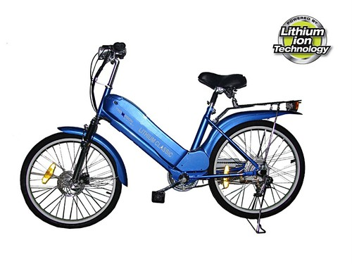 Bikes Online Uk Lithium Electric Bike