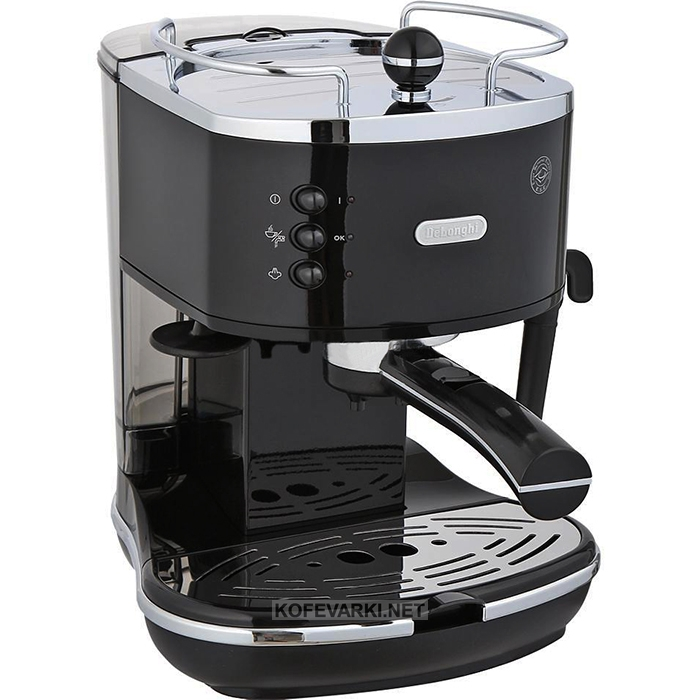 Delonghi Coffee Maker Eco310 : Coffee Makers : Thompsons Discount Electricals, Bargain Electrical Products